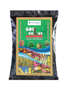 Soil Value