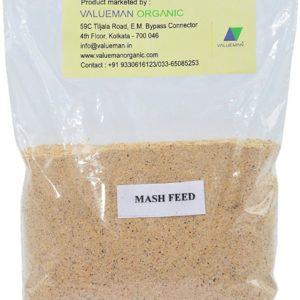 Mash Fish Feed Valueman Bag