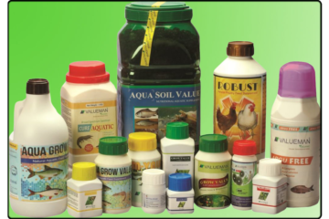 Aqua & Vet Products